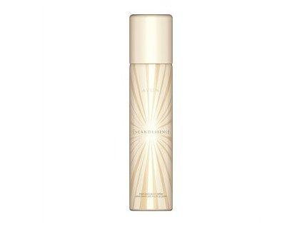 Avon Incandessence  parfémovaný tělový sprej 75 ml