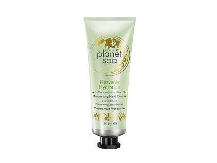 Avon Planet Spa Hydratační krém na ruce s olivovým olejem 30 ml