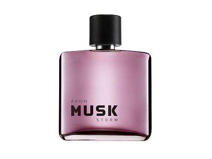 Avon Musk Storm toaletní voda pánská  75 ml