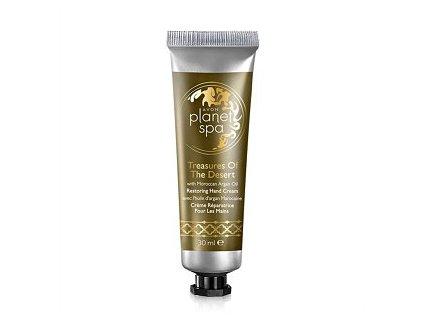 Avon Planet Spa Obnovující krém na ruce s marockým arganovým olejem 30 ml