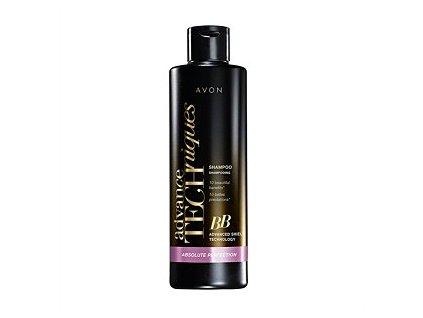 Avon BB Šampon pro regeneraci a ochranu vlasů 250 ml