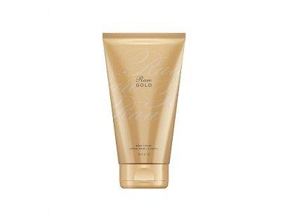 Avon Tělové mléko Rare Gold 150 ml