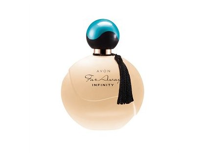 Avon Far Away Infinity parfémovaná voda dámská 50 ml