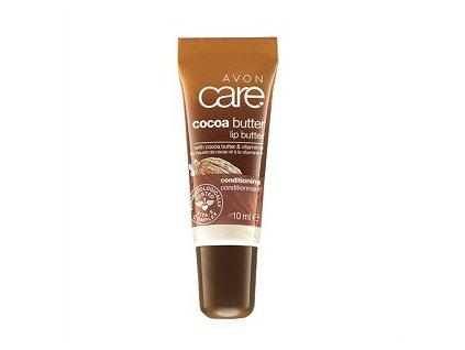 Avon Care Balzám na rty s kakaovým máslem a vitamínem E 10 ml
