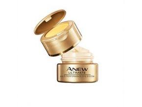 Avon 2-fázová omlazující péče o oční okolí Anew Ultimate Multi-Performance 15 ml+2,5 g