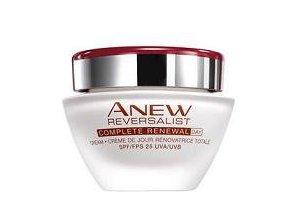 Avon Obnovovací denní krém Anew Reversalist SPF 25 UVA-UVB (renewal day cream)