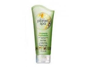 Avon Hydratační pleťová maska s olivovým olejem Planet Spa 75 ml
