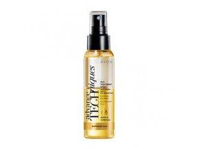 Avon Advance Techniques Intenzivní vyživující duální sprej s luxusními oleji pro všechny typy vlasů 100 ml