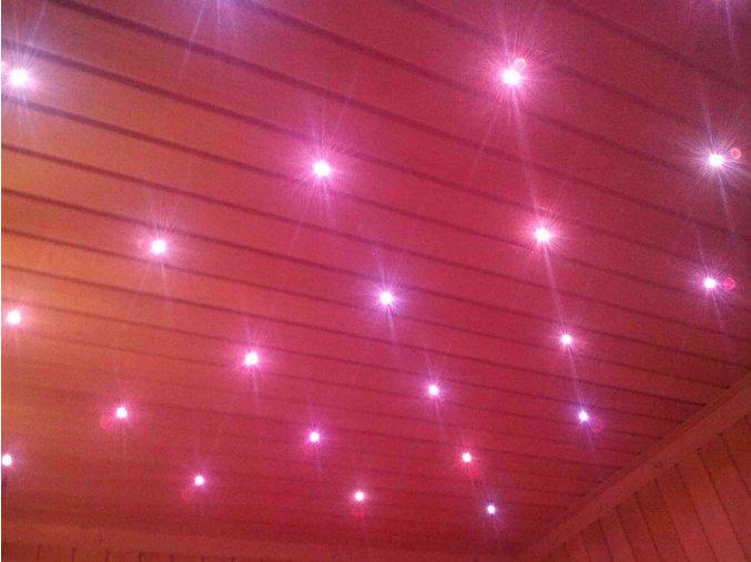 saunove hvezdné nebe 2