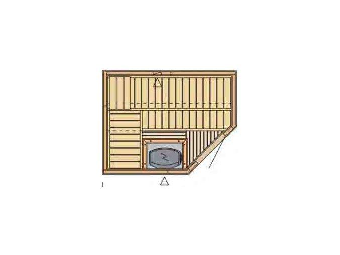sauna 2017C rozvrzeni
