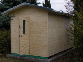 venkovni sauna panelova 4020 1