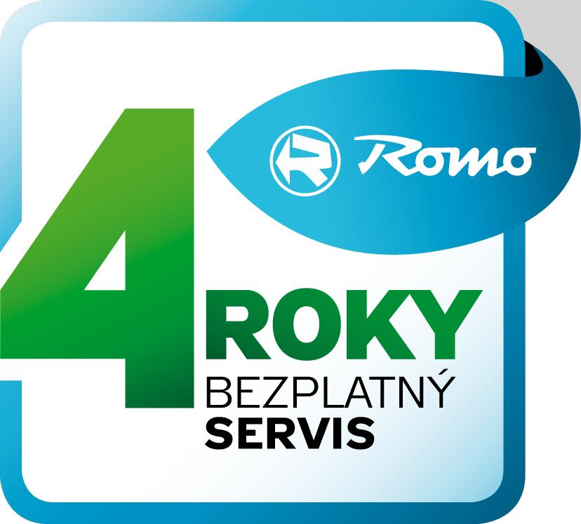 ROMO 4 ROKY