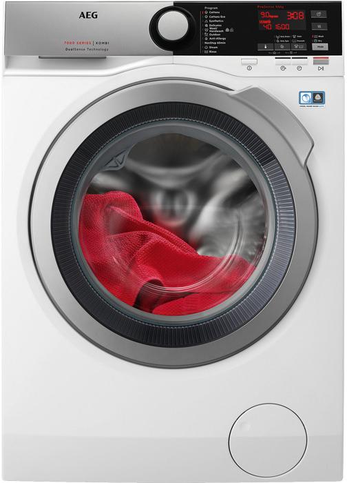 Předem plněné pračky