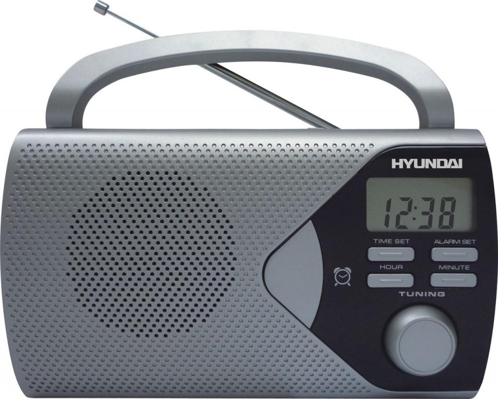 Radiopřijímače a radiobudíky