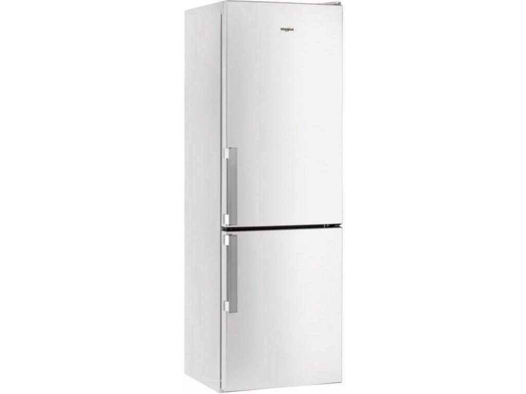 Kombinovaná chladnička W3hirlpool W 7 831 AWH