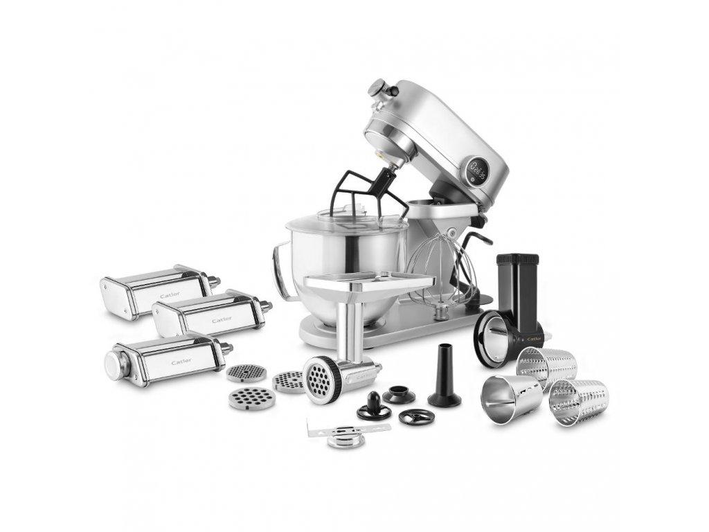 KM 8012 Kuchyňský robot CATLER