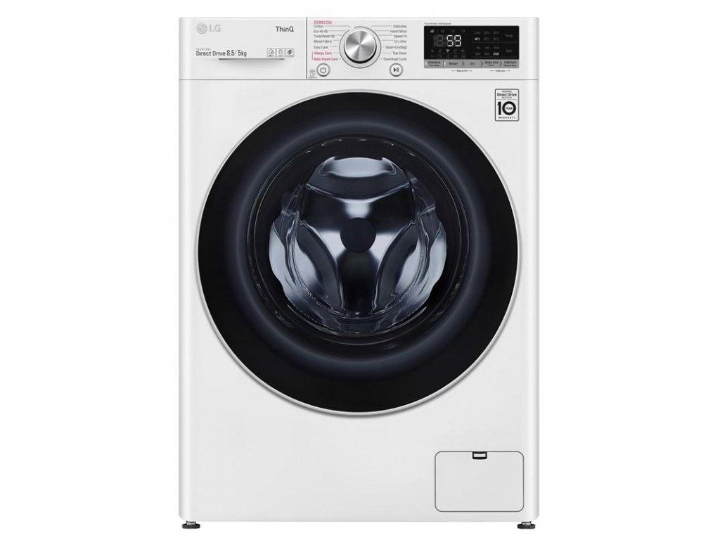 Pračka/sušička LG F2DV5S8S1