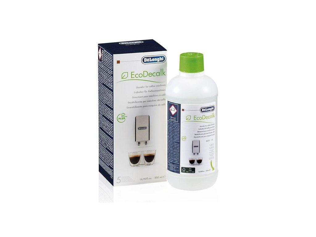 Ekologický odvapňovací prostředek, 500 ml