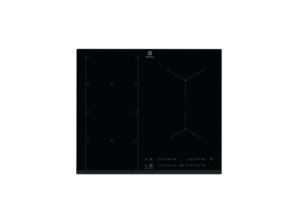 Electrolux FlexiBridge 60 cm EIV654