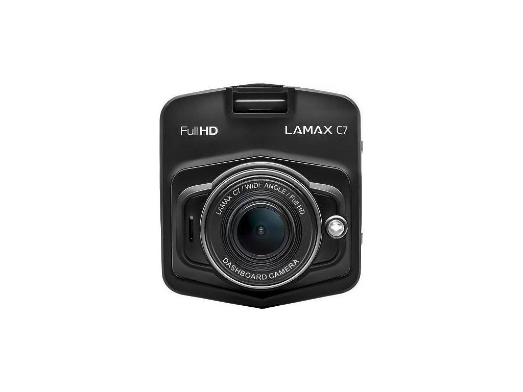 Autokamera Lamax C7  LMXDRIVEC7
