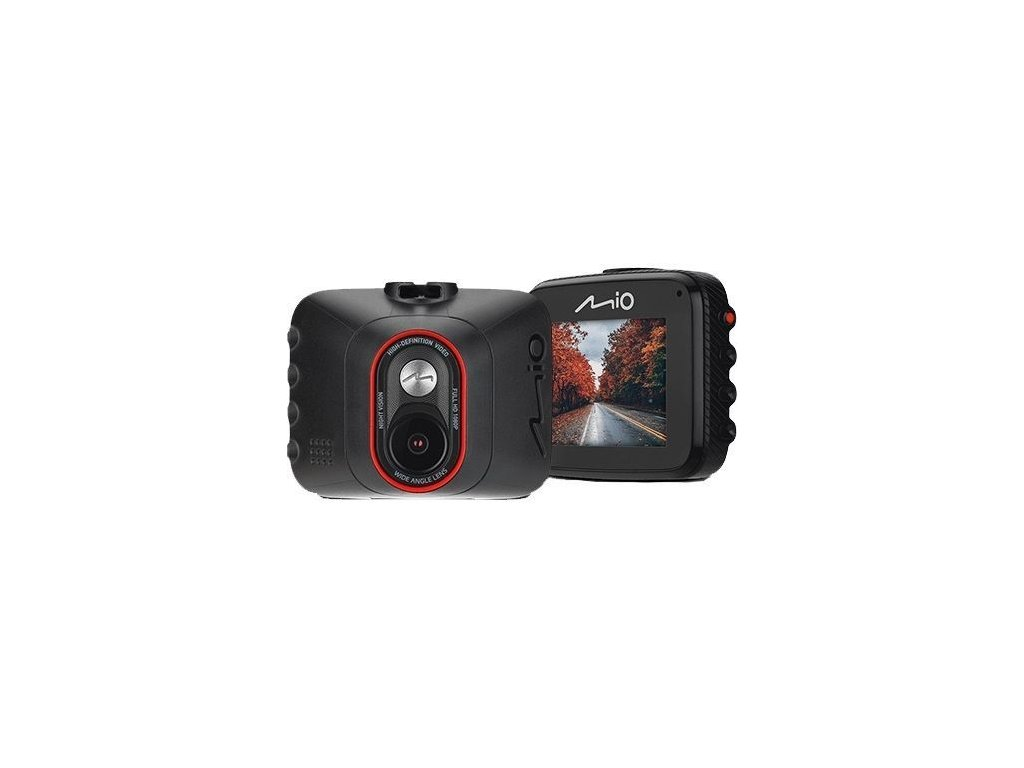Autokamera Mio MiVue C312 MIOMIVUEC312