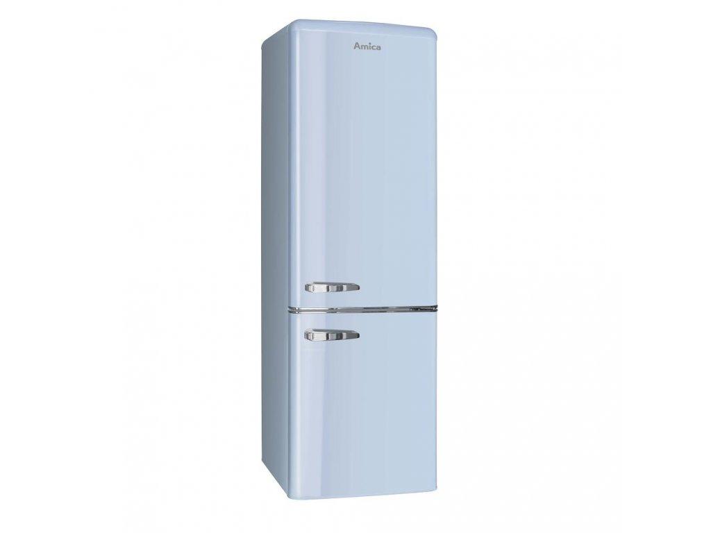 Chladnička komb. Amica KGCR 387100 L