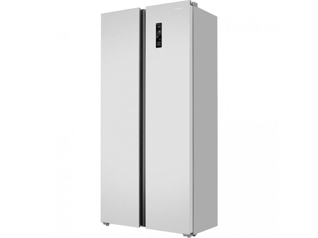 Americká lednička Philco PXI 4551 X + bezplatný servis 36 měsíců