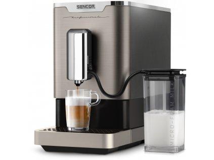 SES 9020NP Automatické Espresso SENCOR