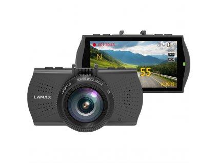 Autokamera Lamax C9 LMXDRIVEC9