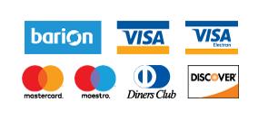 On-line platby kartou