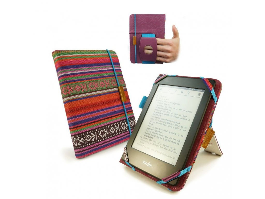 i4 12 pouzdro tuffluv embrace plus navajo ctecky knih amazon kindle paperwhite pocketbook odyssey foto01