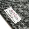m22 1 pouzdro obal harris tweed herringbone cerne 6 ctecky kindle pocketbook 04