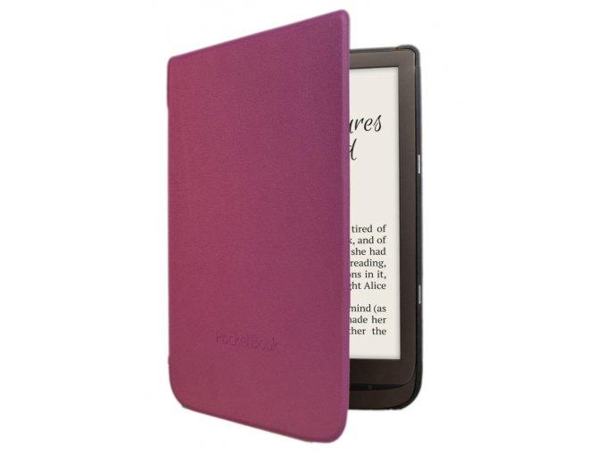 pouzdro obal pocketbook inkpad 3 740 fialove f1