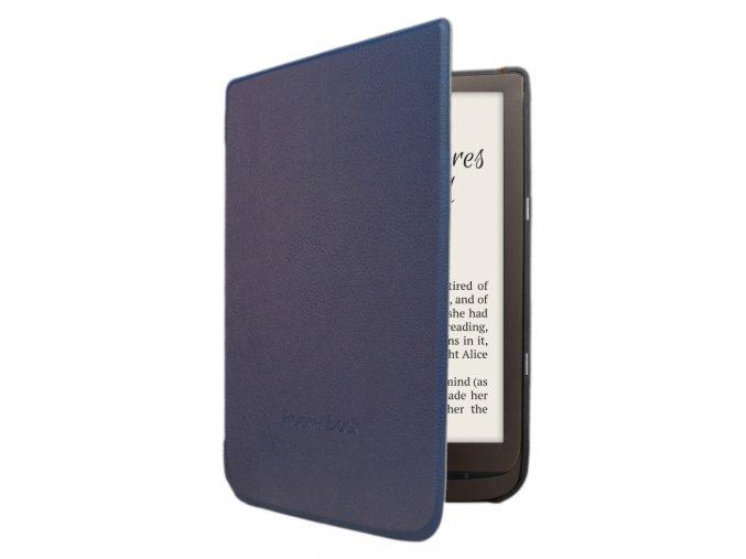 pouzdro obal pocketbook inkpad 3 740 modre f1