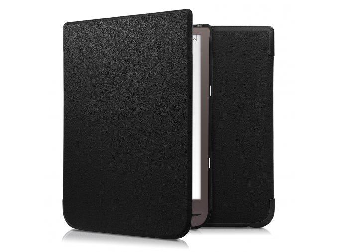 pouzdro kw flip cerne pocketbook inkpad 3 f1