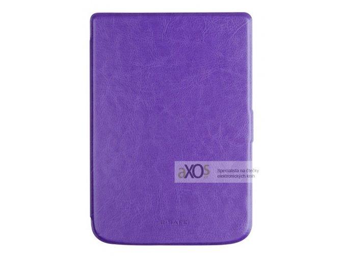 pouzdro bsafe 1246 fialove pocketbook 616 617 touch lux basic f1