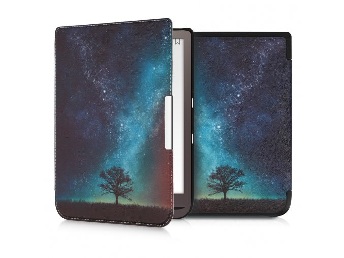 pouzdro obal pocketbook inkpad 3 galaxy f1