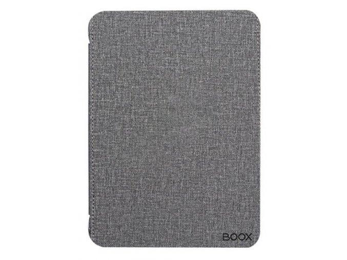 pouzdro onyx boox poke pro light grey