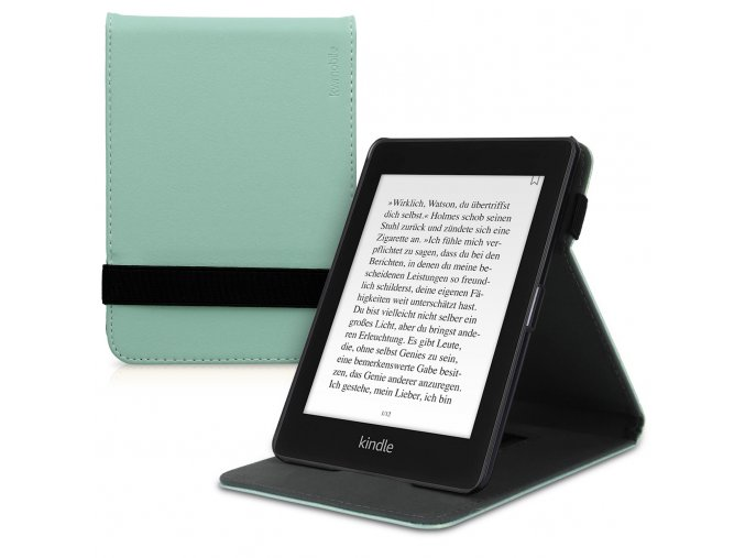 pouzdro kw flip mint amazon kindle paperwhite4 f1