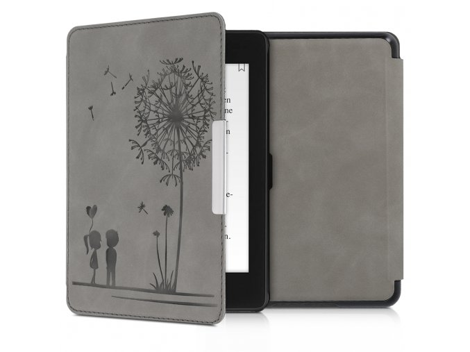 pouzdro kw hardcover nubuck love amazon kindle paperwhite4 f1