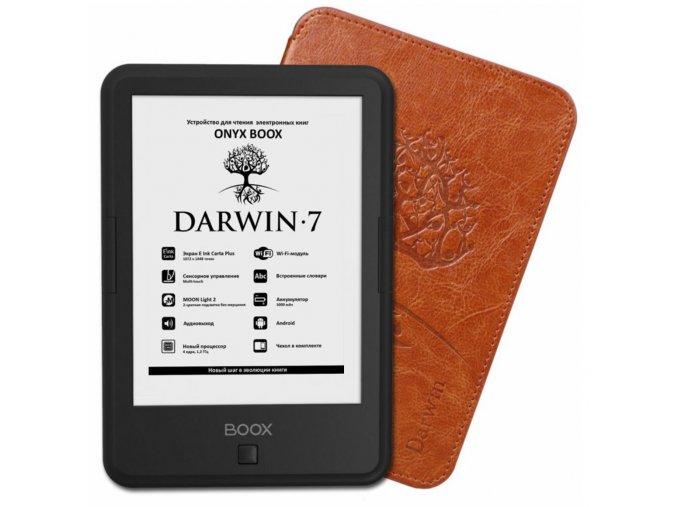 darwin7 pouzdro