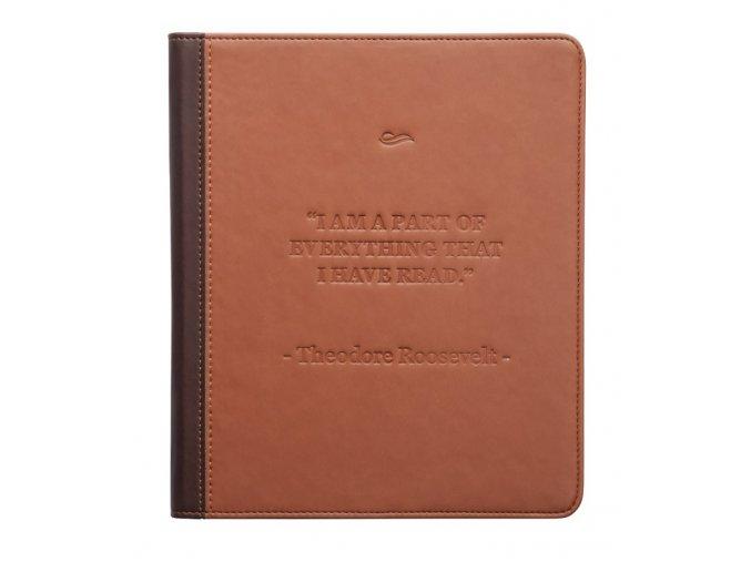 pocketbook pouzdro 840 hnede