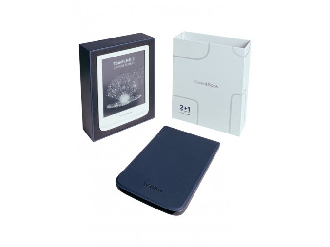 pocketbook touch HD3 limited edition f2