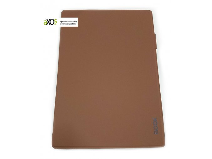 pouzdro onyx boox note2 note3 brown hnede A