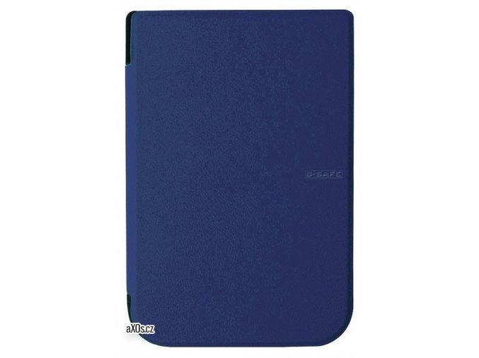 pouzdro obal pocketbook touch hd 631 modra 01