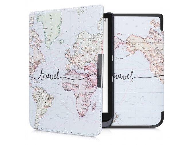 obal pouzdro travel kw pocketbook inkpad3 pro 740 f1