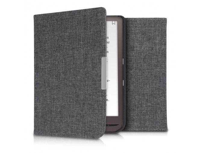 obal pouzdro hardcover sede kw pocketbook inkpad3 pro 740 f1