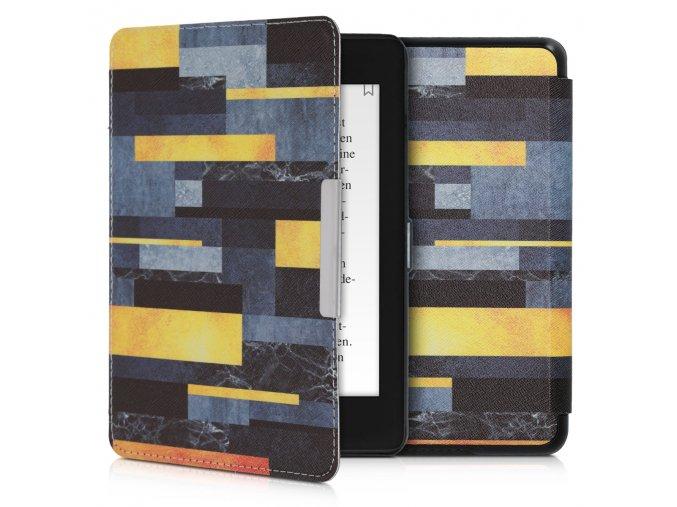 obal pouzdro kw hardcover glorystripes amazon kindle paperwhite4 f1