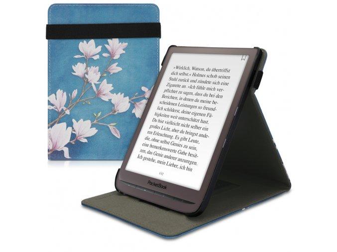 pouzdro obal stand magnolie pocketbook 616 632 627 f1