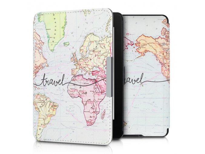 pouzdro obal amazon kindle paperwhite 1 2 3 hardcover travel f1